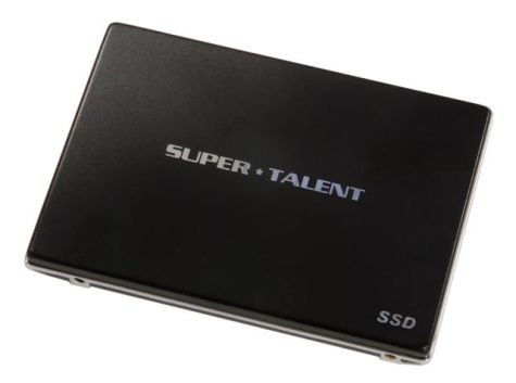 Super Talent MasterDrive