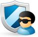 SpywareBlaster logo (75 pix)