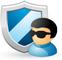 SpywareBlaster logo (60 pix)
