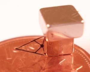Magnetische microrobot