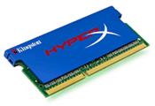 Kingston ddr3-sodimm HyperX