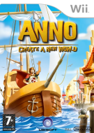 Box Anno Create a New World