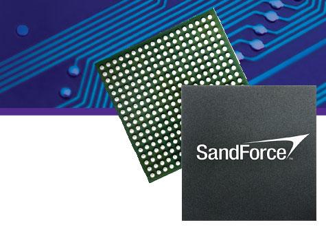 SandForce chip