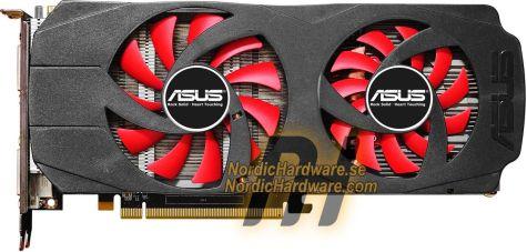 Asus HD4890