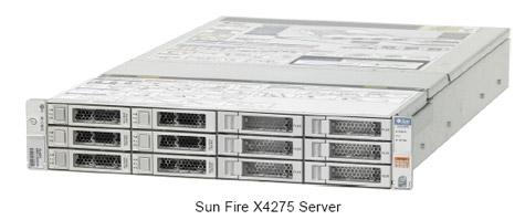 Sun Fire X4275