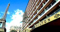 Hilton-hotel Parijs