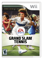 Box Grand Slam Tennis