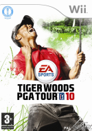 Box Tiger Woods