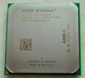 AMD Athlon X2 7850 BE
