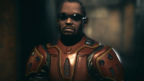 Chronicles of Riddick - Assault on Dark Athena
