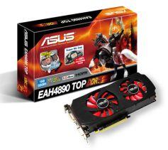 Asus HD 4890 TOP MCL