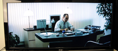 Philips Cinema 21:9 - dvd-beeldverhouding 21:9