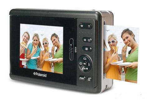 Polaroid PoGo instant camera