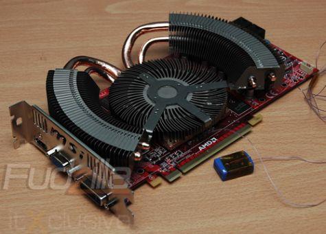 MSI HD 4890 Cyclone