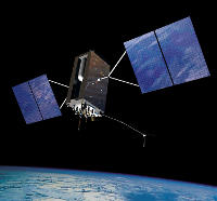 GPS III-satelliet