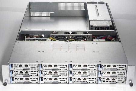 Dell Nano server