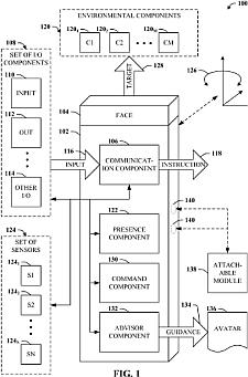 Microsoft Magic Wand-patent
