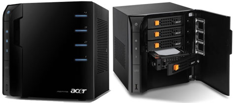 Acer easyStore Home Server