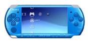Blauwe PSP