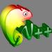 Notepad++ logo (75 pix)
