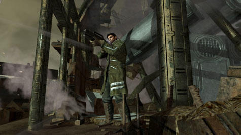 Preview Red Faction: Guerrilla