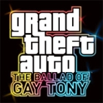 GTA Ballad of Gay Tony