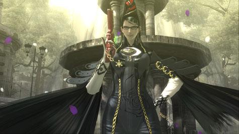 E3: Bayonetta