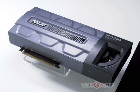 Asus Mars 295 Limited Edition