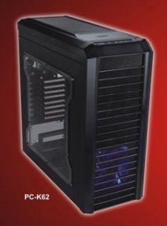Lancool PC-K62