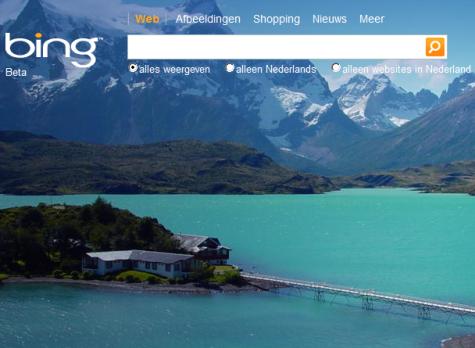Bing NL