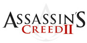 Logo Assassin's Creed II