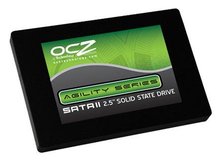 OCZ Agility-ssd