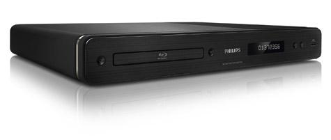 Philips BDP9100