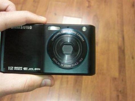 Vermoedelijke Samsung M8920