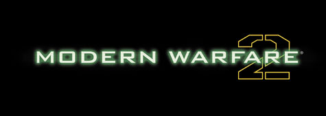 Modern Warfare 2-logo