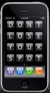 Apple iPhone WWDC
