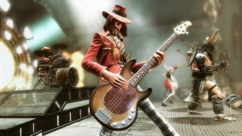 E3: Guitar Hero 5
