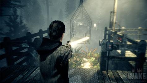 E3: Alan Wake