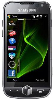 Impressie Samsung Omnia 2