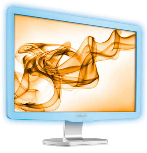 Philips LightFrame 22inch