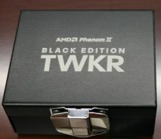 AMD Phenom II TWKR