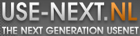 Use-Next.nl logo