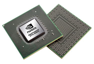 Nvidia GTS260M