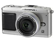 Olympus E-P1