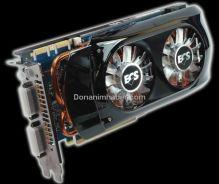 ECS GTS250 Black Edition 2GB