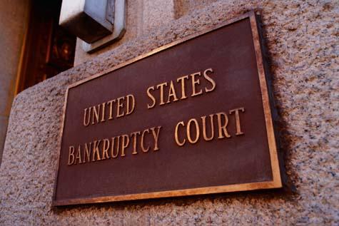 Faillissementsrechtbank