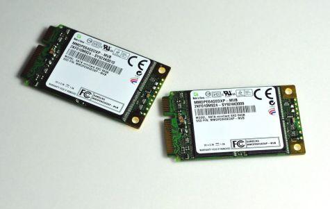 Samsung Mini SSD