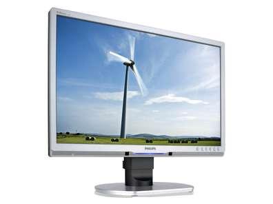 Philips Brilliance LCD-monitor 225B1CS