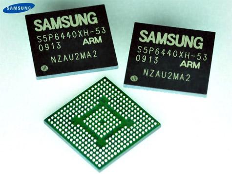 Samsung S5P6440