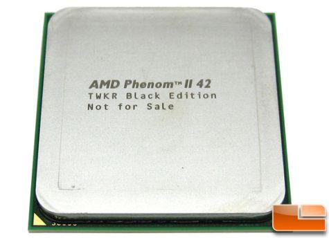 AMD Phenom II 42 TWKR